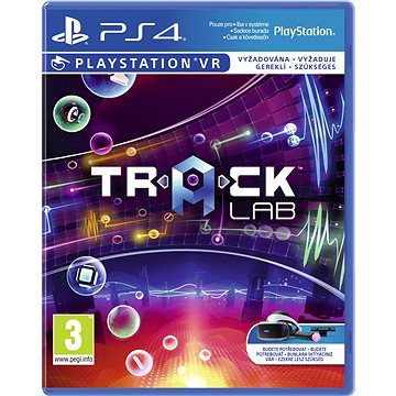 Track Lab - PS4 VR (PS719717010)