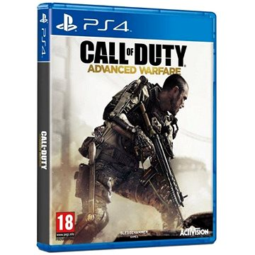 Call Of Duty: Advanced Warfare - PS4 (87264EM)