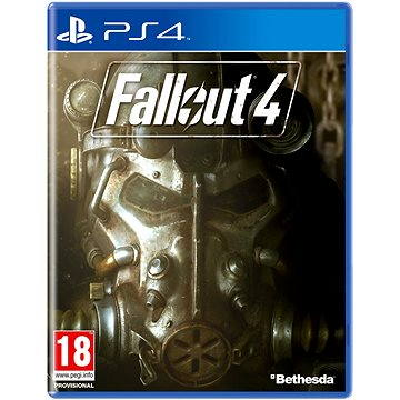 Fallout 4 - PS4 (5908305218555)