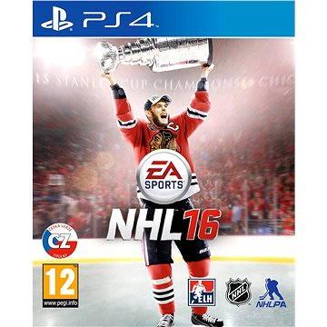 NHL 16 - PS4 (1024173)