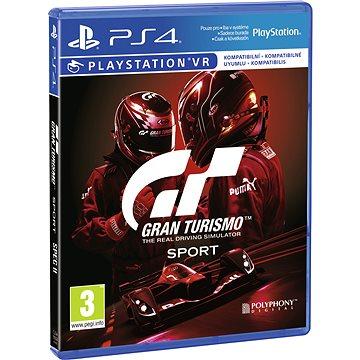 Gran Turismo Sport – Spec II - PS4 (PS719319306)