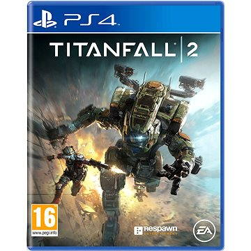 Titanfall 2 - PS4 (1027217)