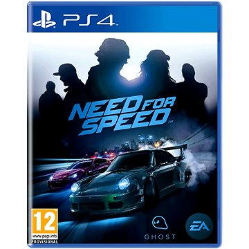 Need for Speed - PS4 (1024071)