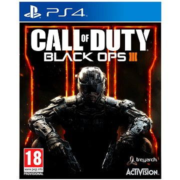 Call Of Duty: Black Ops 3 NukeTown Edition - PS4