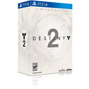 Destiny 2 Limited Edition - PS4 (88106EN)
