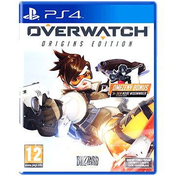 Overwatch: Origins Edition - PS4 (87760CZ)