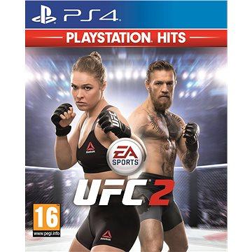 EA SPORT UFC 2 - PS4 (C0038610)