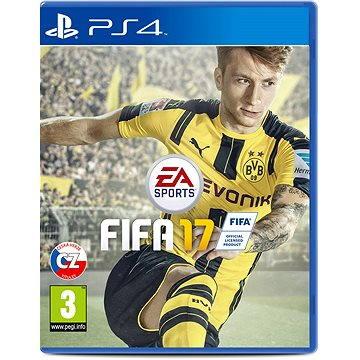 FIFA 17 - PS4 (1026569)
