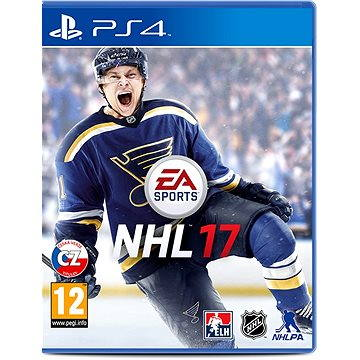 NHL 17 - PS4 (1026547)
