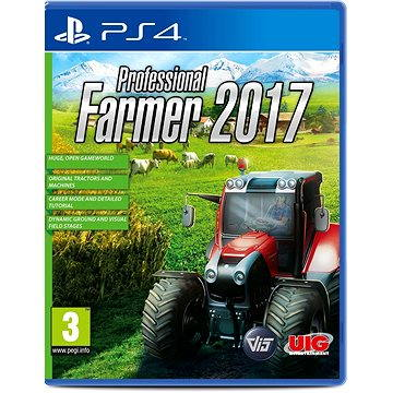 Professional Farmer 2017 - PS4