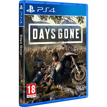 Days Gone - PS4 (PS719796718)
