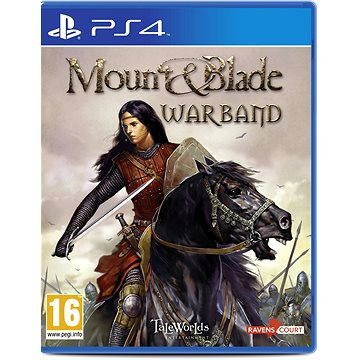 Mount & Blade Warband - PS4