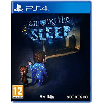Among the Sleep - PS4
