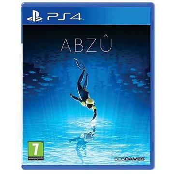 ABZU - PS4 (8023171038483)