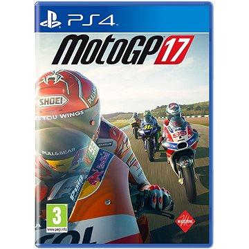 MotoGP 17 - PS4 (8059617106317)