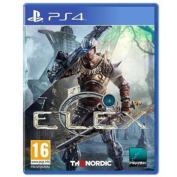 ELEX - PS4 (9006113008897)