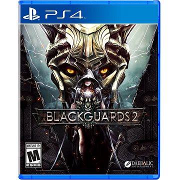 Blackguards 2 - PS4 (4260089417151)
