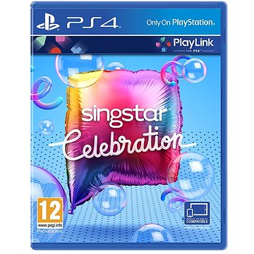SingStar - PS4 (PS719926566)