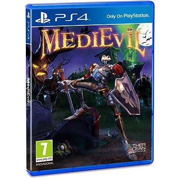 MediEvil - PS4 (PS719946304)
