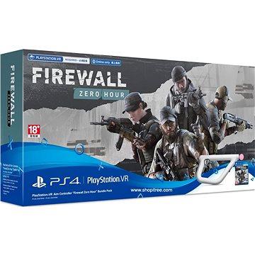 Firewall Zero Hour + AIM Controller - PS4 VR (PS719393375)