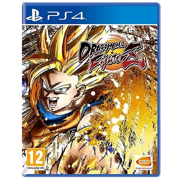 Dragon Ball Fighter Z - PS4 (3391891996716)