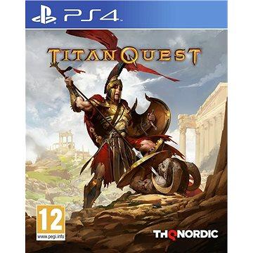 Titan Quest - PS4 (9120080071835)
