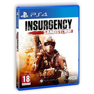 Insurgency: Sandstorm – PS4