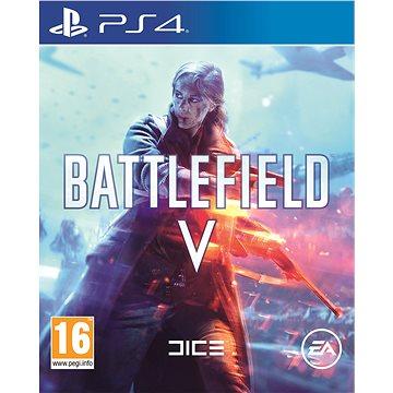 Battlefield V - PS4 (1047907)