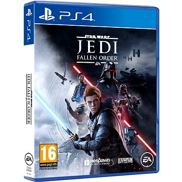 Star Wars Jedi: Fallen Order - PS4 (1055038)