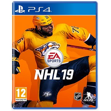 NHL 19 - PS4 (1039080)