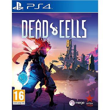 Dead Cells - PS4 (5060264373154)