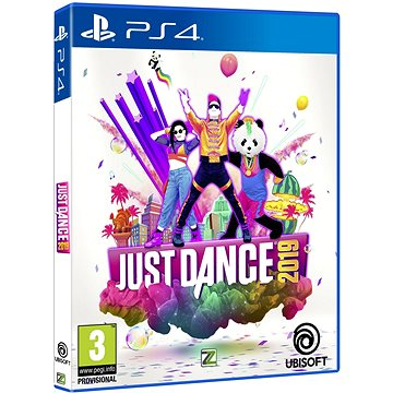 Just Dance 2019 - PS4 (3307216081159)