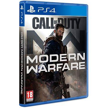Call of Duty: Modern Warfare (2019) - PS4 (88418EN)