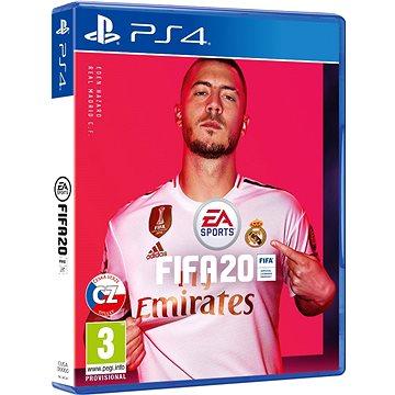 FIFA 20 - PS4 (1081271)