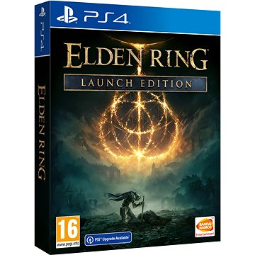 Elden Ring - PS4