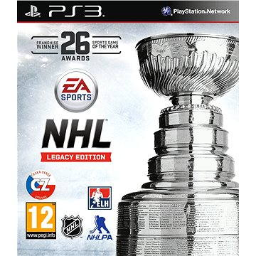 NHL 16 Legacy Edition - PS3 (C0038495)