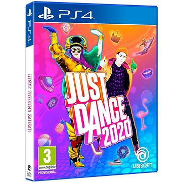 Just Dance 2020 - PS4 (3307216125068)