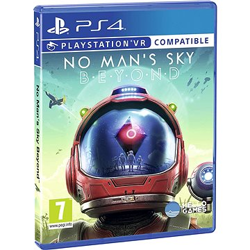 No Mans Sky Beyond - PS4 (PS719929406)