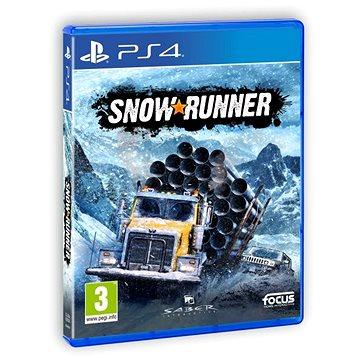 Mudrunner 2 - PS4