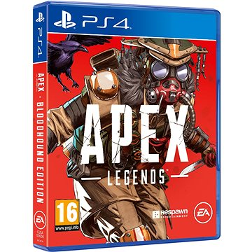 Apex Legends: Bloodhound - PS4 (5030933123922)