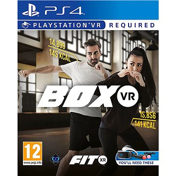 Box VR - PS4 (5060522094722)