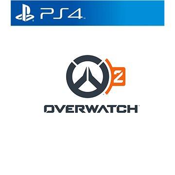 Overwatch 2 - PS4