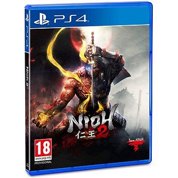Nioh 2 - PS4 (PS719346005)