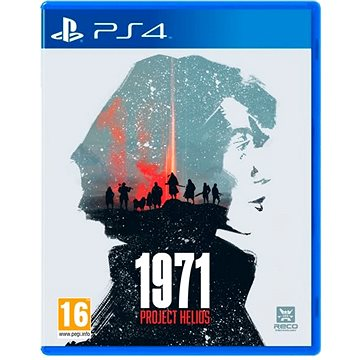 1971 Project Helios - PS4 (8437015294131)