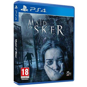 Maid of Sker - PS4 (5060522094487)