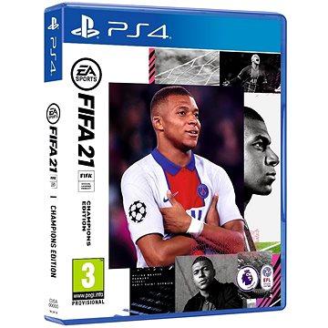 FIFA 21: Champions Edition – PS4