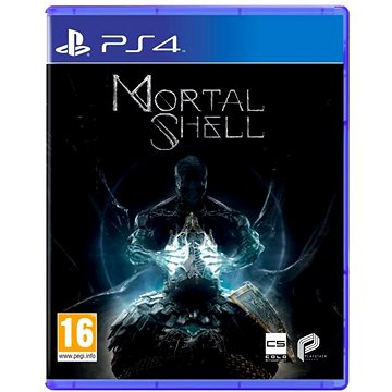 Mortal Shell - PS4 (5055957702793)