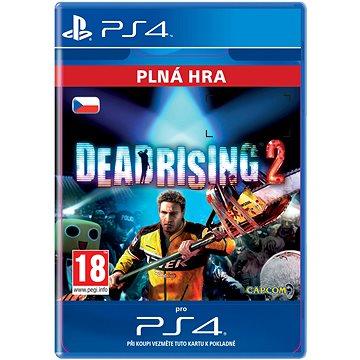 DEAD RISING 2 (SCEE-XX-S0026451)