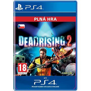DEAD RISING 2- SK PS4 ESD (SCEE-XX-S0026455)