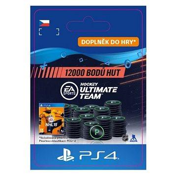 12000 NHL 19 Points Pack - PS4 CZ Digital (SCEE-XX-S0039869)